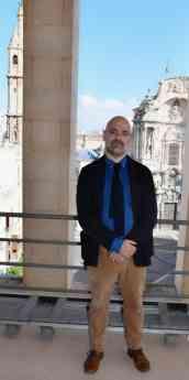 Noticias Murcia | Juan Ramón Escoda