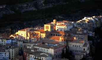 Foto de Cuenca. Nace el grupo de trabajo del CSCAE 'Arquitectos +