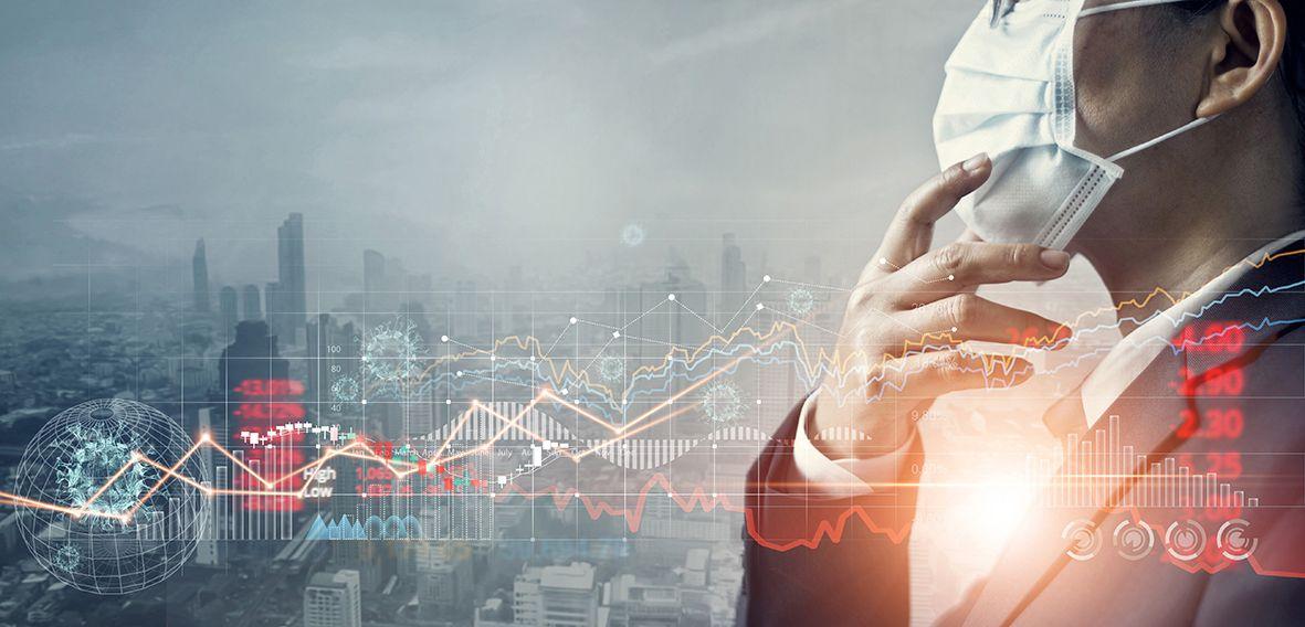 ¿Existe la resiliencia financiera?