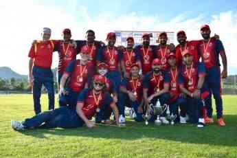 Cricket España