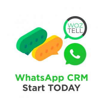 Foto de WhatsApp CRM