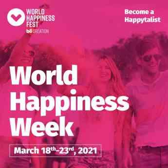 Foto de World Happiness Fest