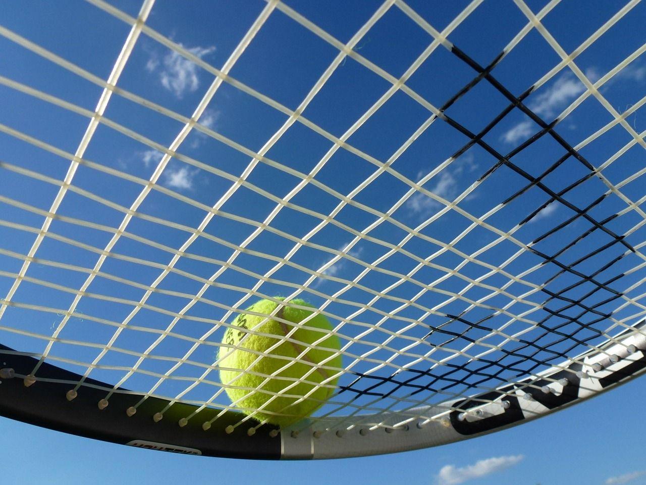 Foto de Kingame, Tienda de tenis