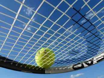 Kingame, Tienda de tenis