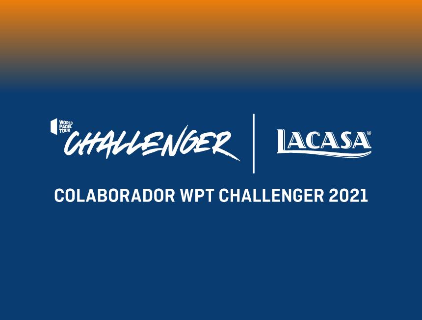 Foto de Acuerdo UPC - Lacasa | Colaborador WPT Challenger