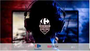 Finaliza Carrefour Esports Tournament 2020
