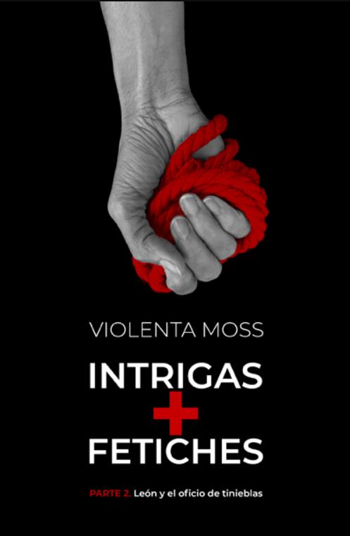 Foto de Intrigas + Fetiches