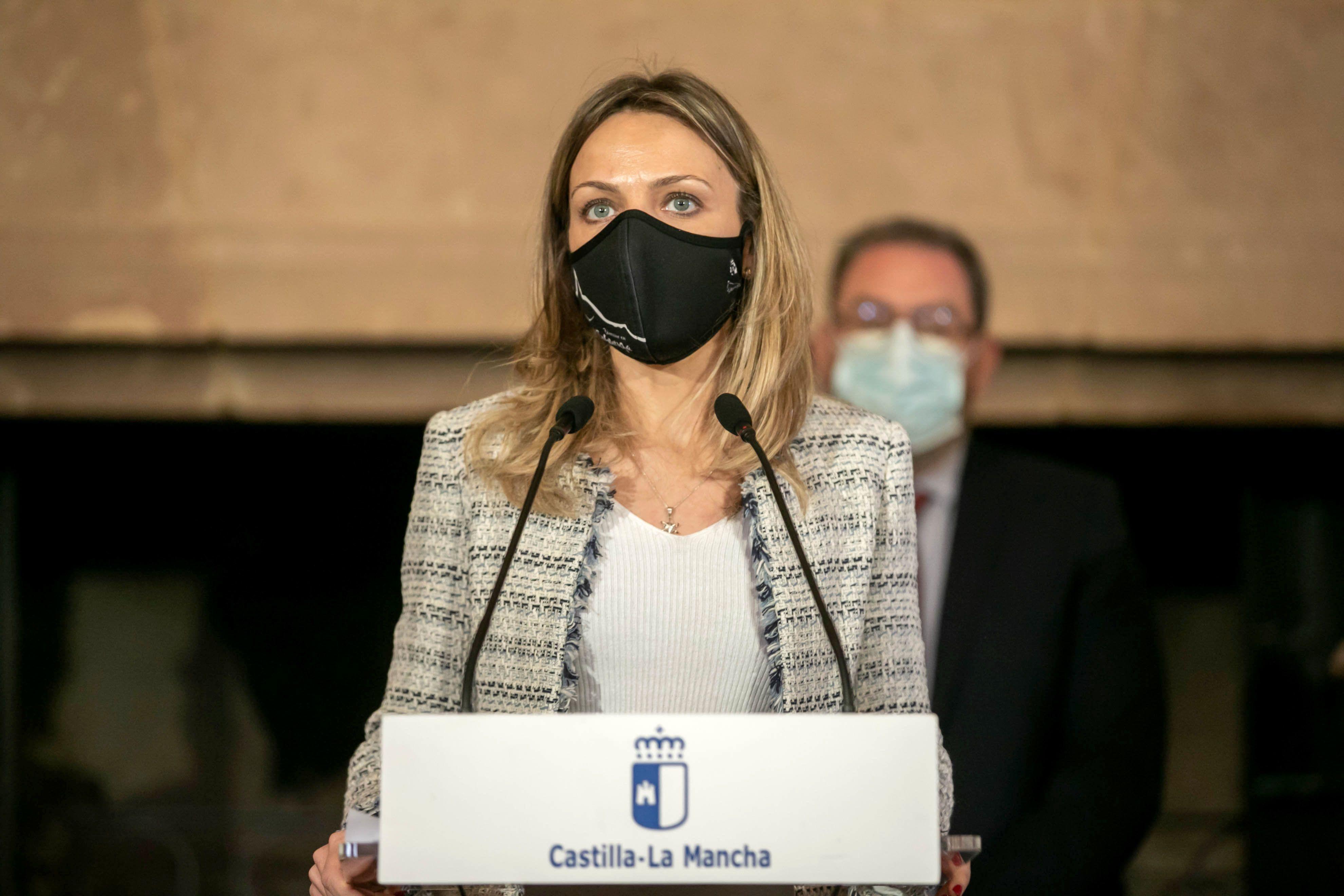 Fotografia El Gobierno regional ratifica su compromiso con Sigüenza