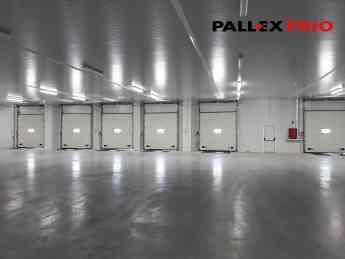 Pall-Ex Iberia lanza su nueva división de temperatura controlada