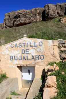 Foto de Bujalaro, y sus joyas escondidas en el Henares