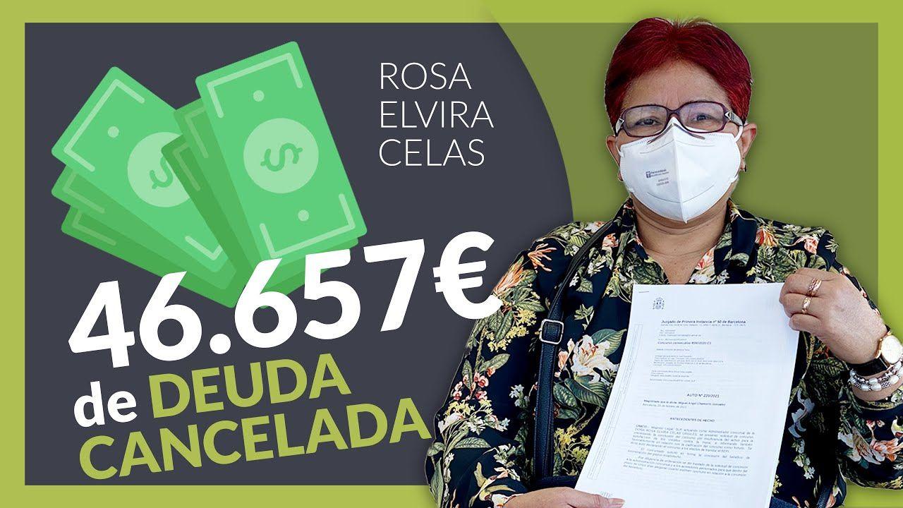 Repara tu Deuda cancela 46.657 ? de deuda en Barcelona con 7 Bancos, con la Ley de la Segunda Oportunidad