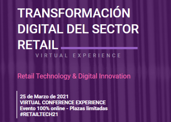 Transformación digital: el retail se reinventa y acelera su digitalización