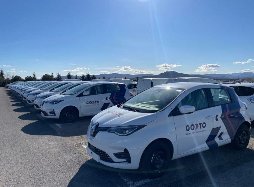GoTo arrancala primera fase de su servicio de movilidad multimodal para la ciudad de Madrid