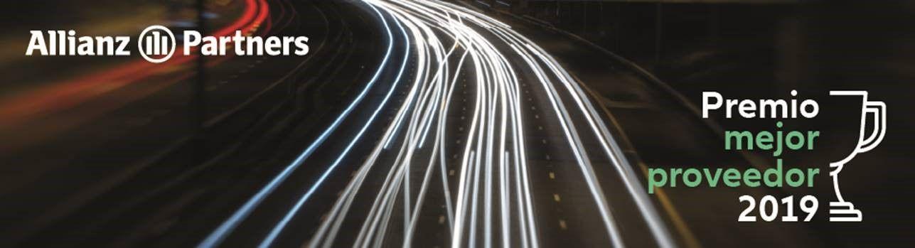 Allianz Partners anuncia los 5 mejores proveedores de su red de Asistencia en Carretera