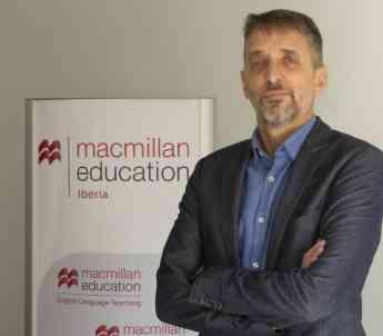Augusto Di Marco, Director General de Macmillan Education Iberia