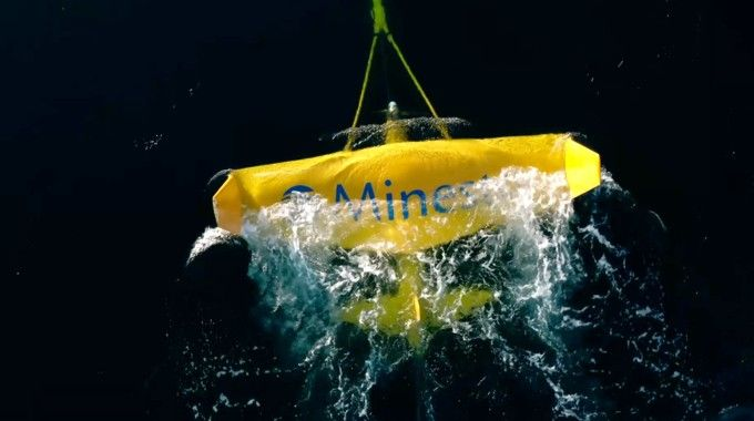 Foto de Minesto y Schneider Electric unen fuerzas para comercializar