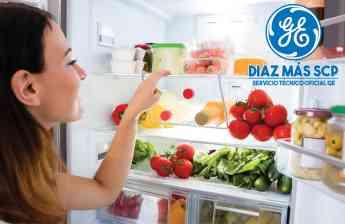 Temporada de calor: ¿cómo ajustar la temperatura del frigorífico? por GENERAL ELECTRIC