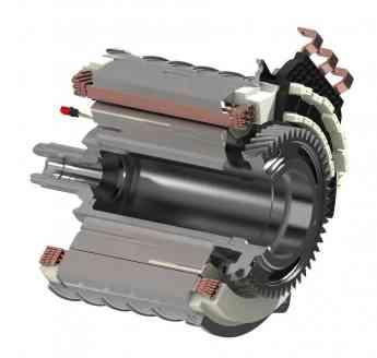 Motor eléctrico Schaeffler