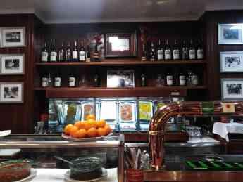 restaurante de comida valenciana