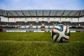 fútbol y covid