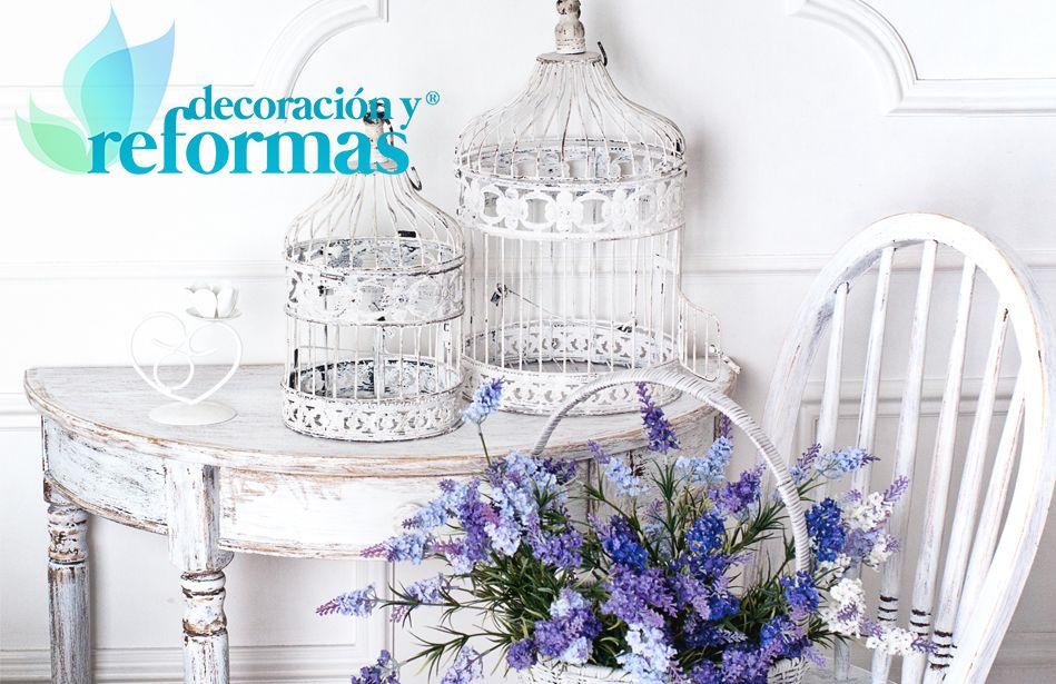 Fotografia ¿Cuáles son las tendencias decorativas esta primavera?