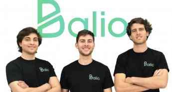 Fundadores de Balio