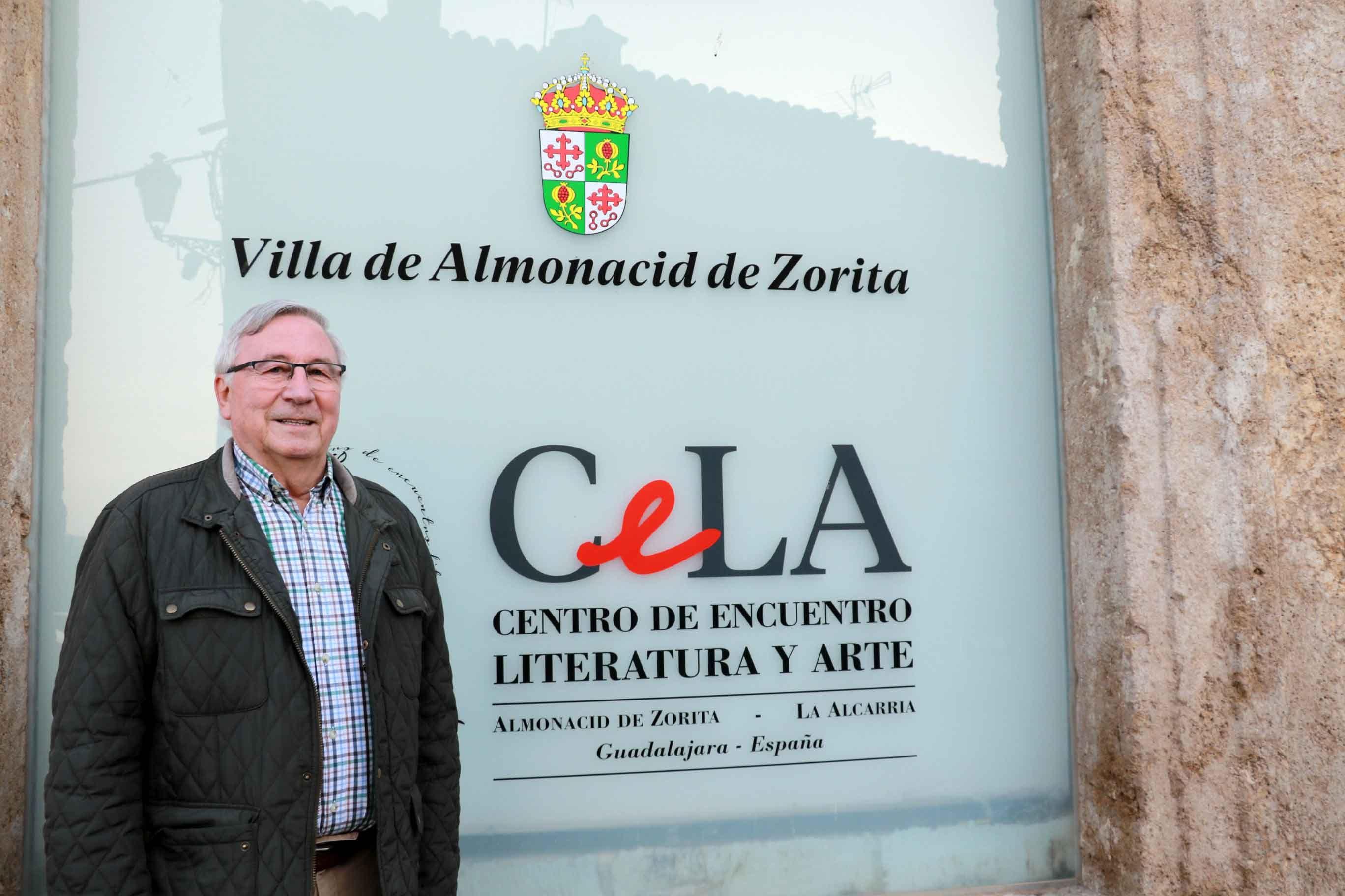 Ayuntamiento de Almonacid