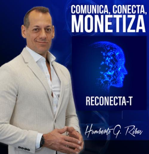 Foto de RECONECTA-T