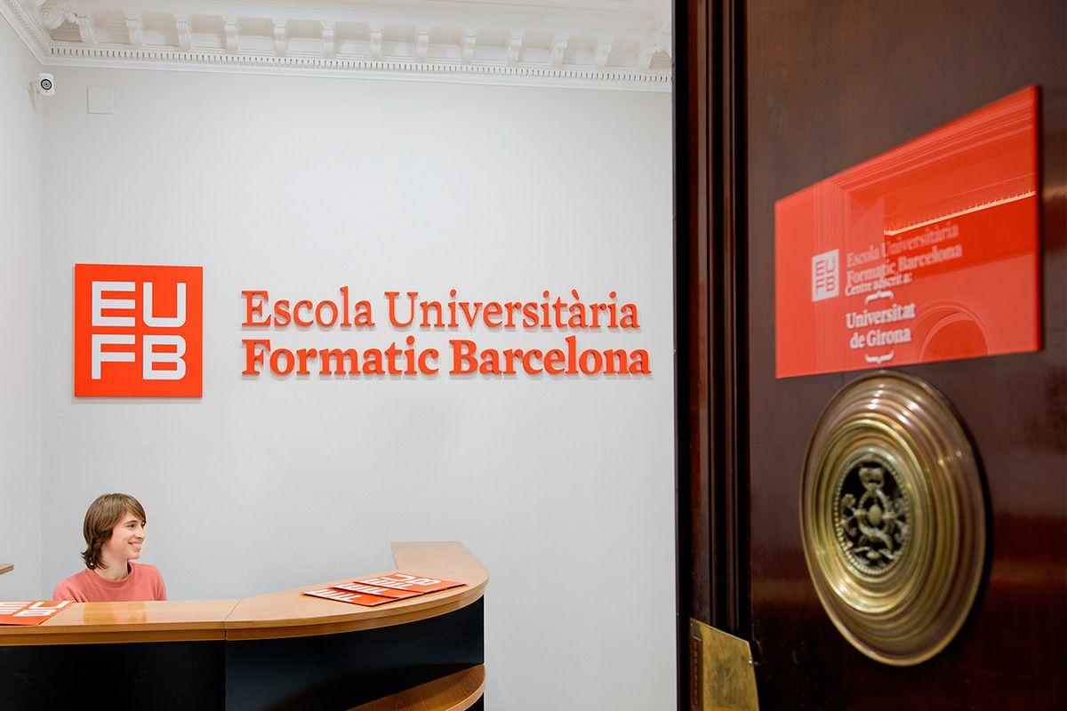 Formatic Barcelona