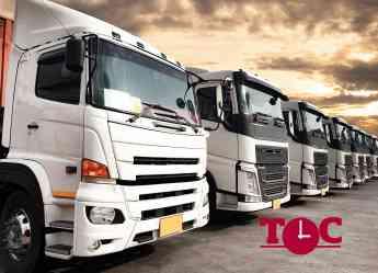 Empresa de Transporte Top Courier