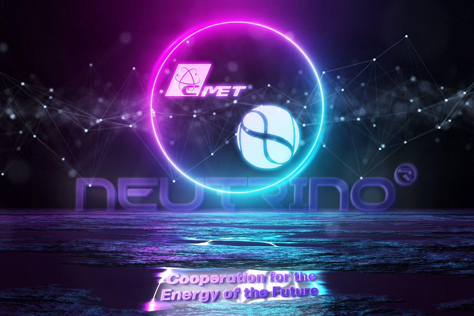 Fotografia Neutrino Energy - El mundo está preparado para una nueva