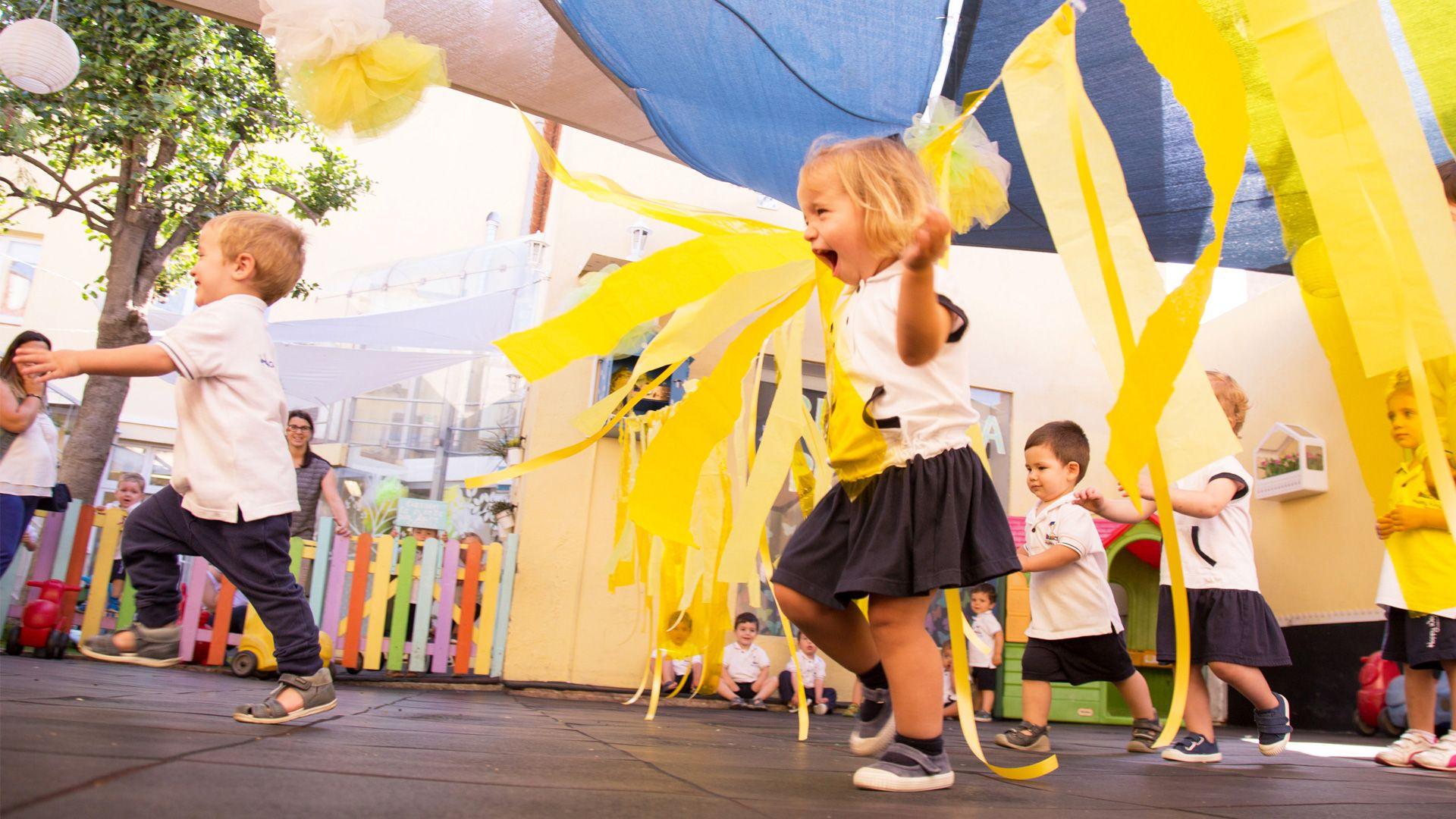 Escuelas Infantiles Happy Way