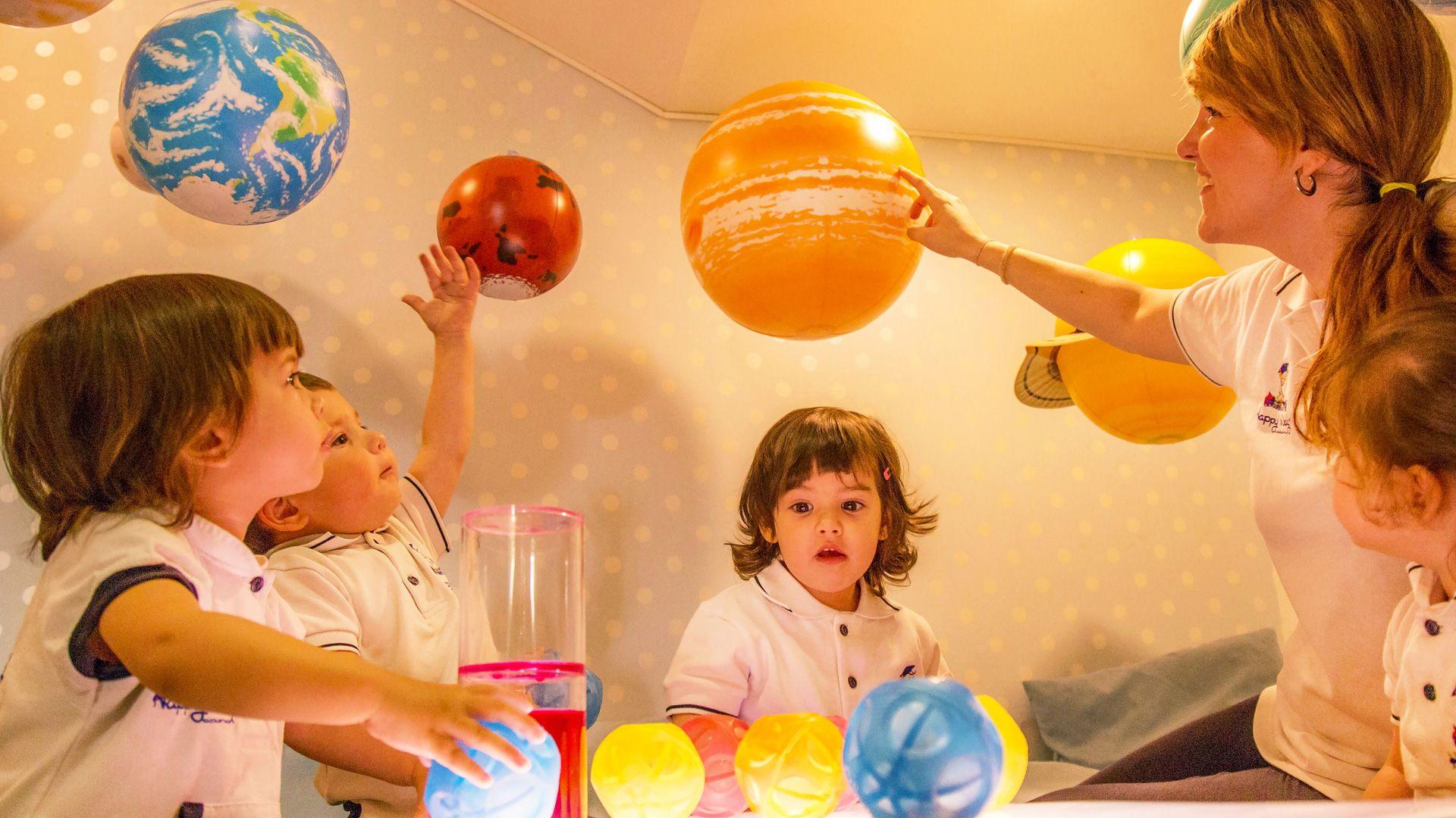 Fotografia Escuelas Infantiles Happy Way