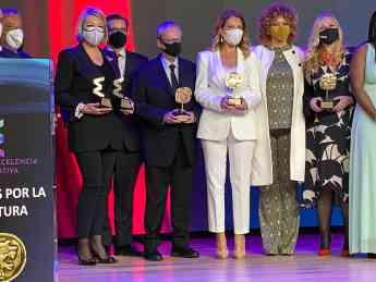 Foto de Gala Premios Excelencia Educativa 2021
