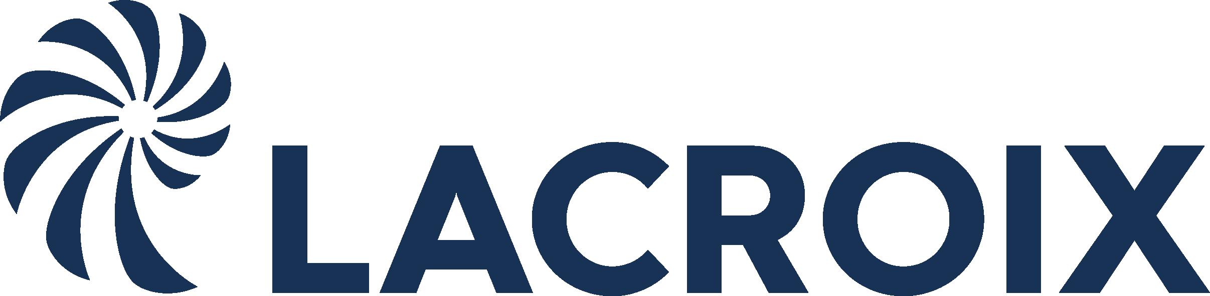 Fotografia Lacroix logo