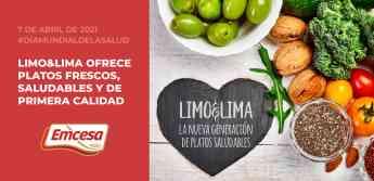 Limo&Lima Emcesa