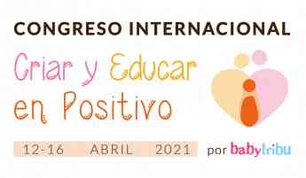 Foto de Logo Congreso Criar y Educar en Positivo