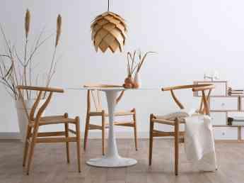 Foto de Sillas de diseño para comedor