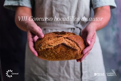 Cereal busca el mejor bocadillo de España