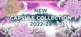 Colección Cápsula 2022 - 2023