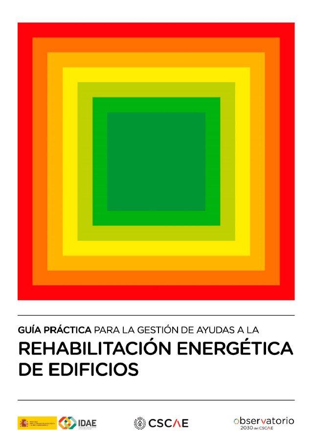 Fotografia Publicada la Guía práctica para la gestión de ayudas a