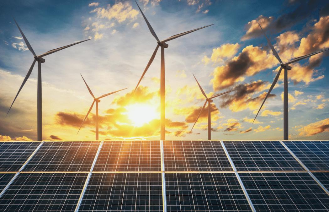 Fotografia Schneider Electric impulsa la Acción Climática
