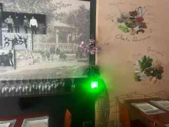 Foto de Medidores de CO2 para hostelería.