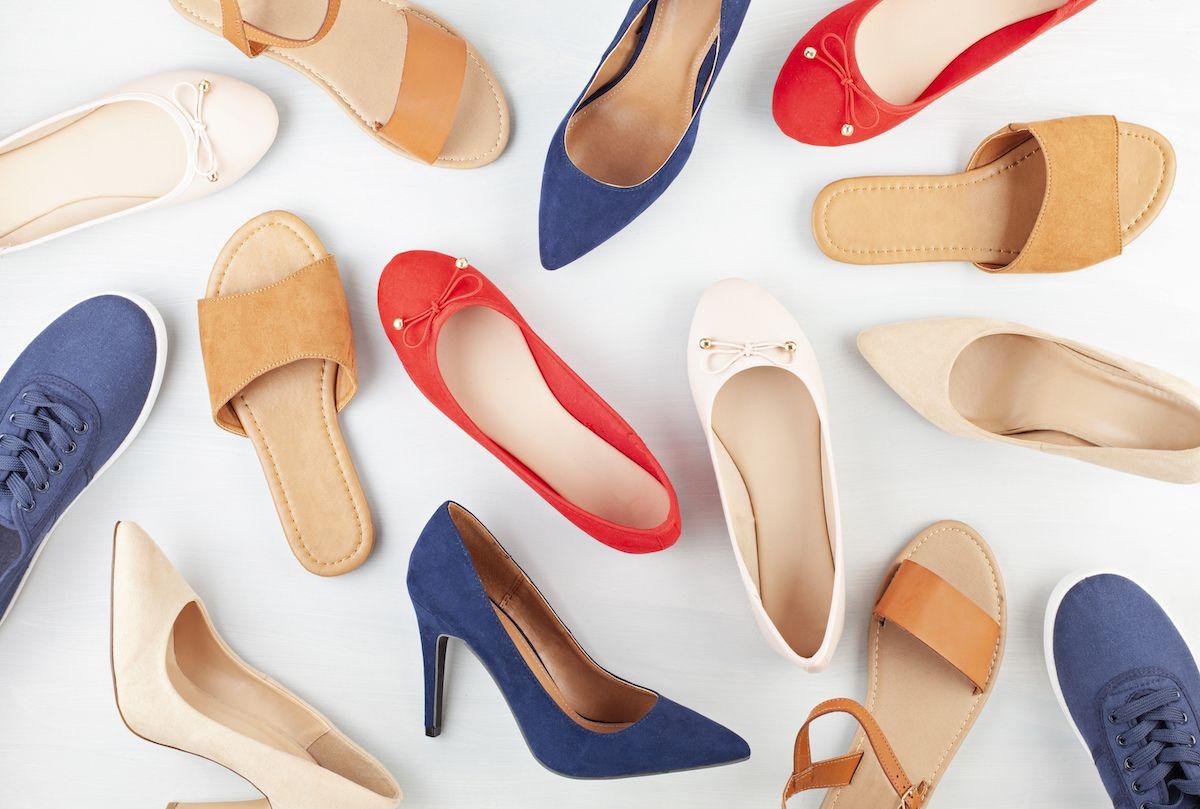 Fotografia Akimora tienda zapatos online