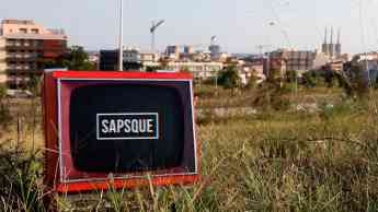 SapsQue agenda cultural Badalona