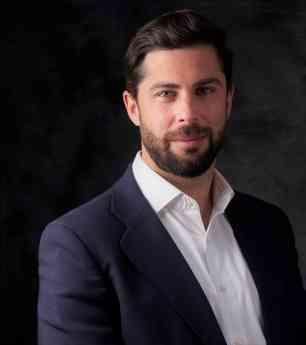 Fernando Pérez de León