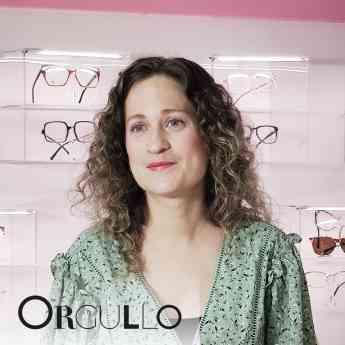 Cione: 'Orgullo' de trabajar para una cooperativa de ópticos que