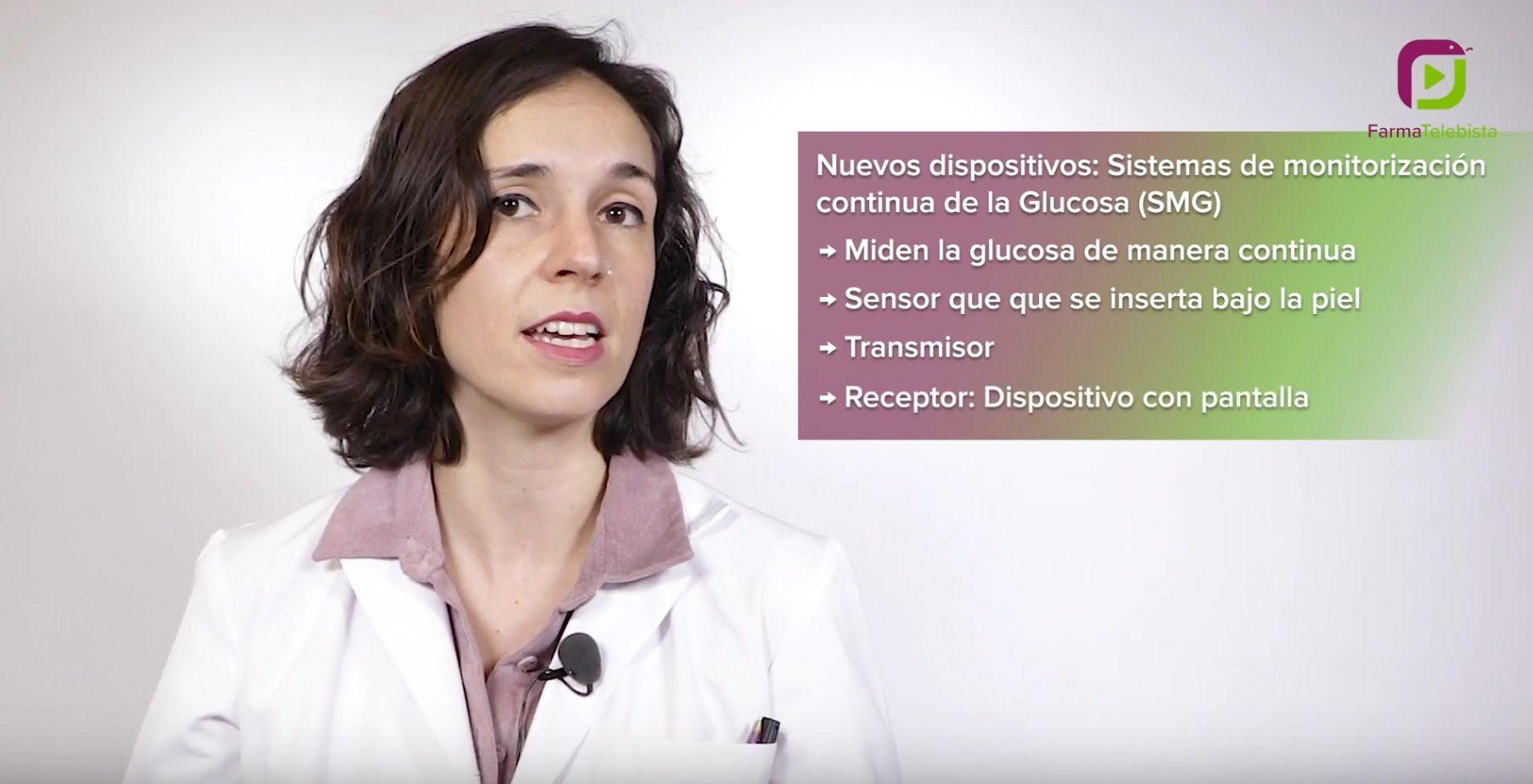 Fotografia Amaia Malet, farmacéutica del COFG, protagoniza el nuevo