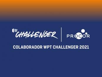 ProcorLab colaborador WPT Challenger 2021