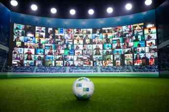 """""""Fútbol para la amistad"""" 2021"""